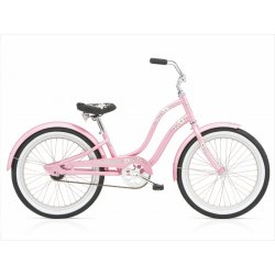 Electra Hawaii Kid's 1 20″ – Pink