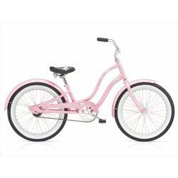 Electra Hawaii Kid's 1 20″ – Pink