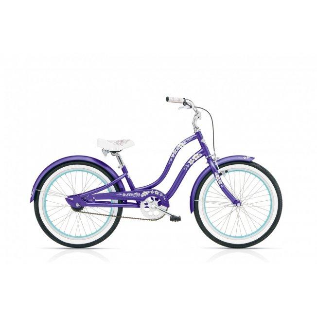 Electra Hawaii Kid's 1 20″ – Violett Metallic