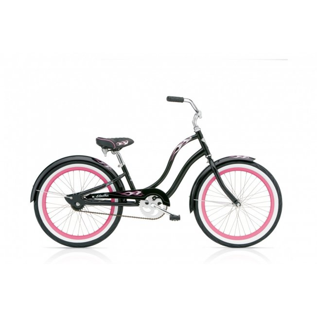 Electra Betty Kid's 3i 20″ – Schwarz