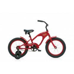 Electra Mini Rod 1 16″ – Czerwony
