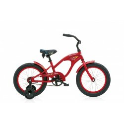 Electra Mini Rod 1 16″ – Red
