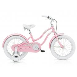Electra Hawaii Kid's 1 16″ – Pink