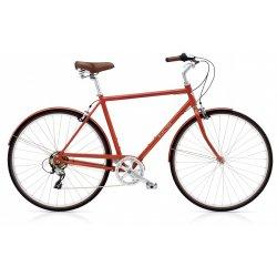 Electra Loft 7D – Czerwony