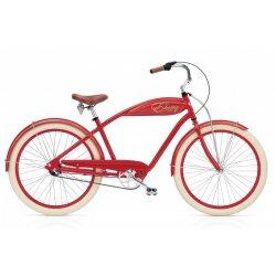 Electra Indy 3i – Czerwony