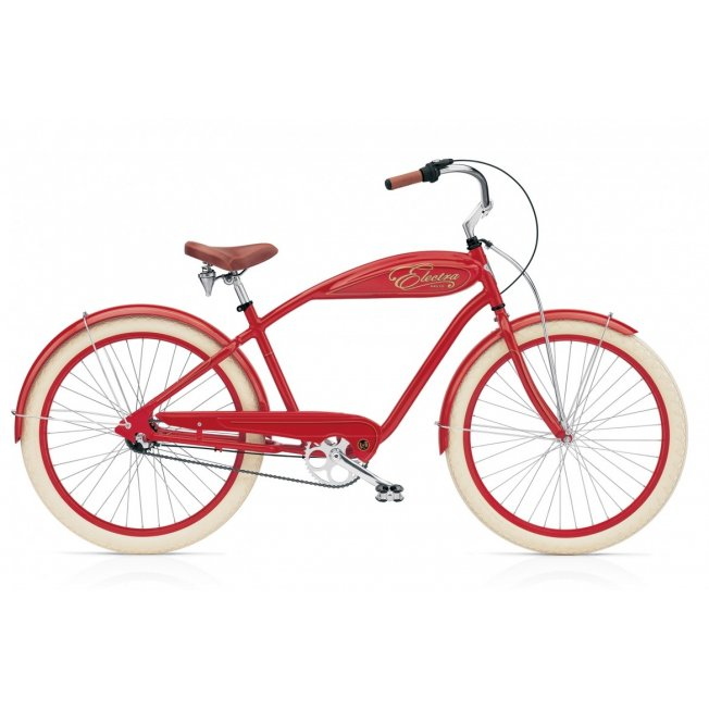 Electra Indy 3i – Rot