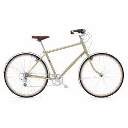 Electra Ticino 8D – Złoty