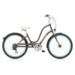 Electra Townie Original 7D EQ – Quarz Grau