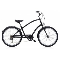 Electra Townie Original 7D EQ – Black
