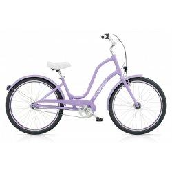 Electra Townie Original 3i EQ – Lilac
