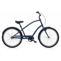 Electra Townie Original 3i – Satin Midnight Blue