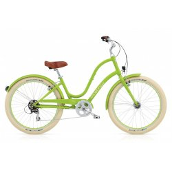 Electra Townie Balloon 8D EQ – Lime
