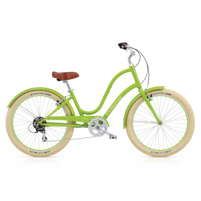 Electra Townie Balloon 8D – Lime