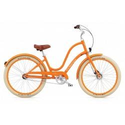 Electra Townie Balloon 3i EQ - Tangerine