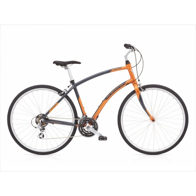 Electra Verse 21D 20,5″ – Graphite/Orange