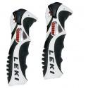 Rękojeści Leki Trigger S Slalom grip white black 18 mm