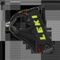 Leki Trigger 3 - Shark Strap M/L/XL red