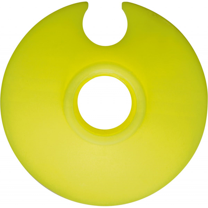 Leki Racing basket 50 mm for SL-poles yellow