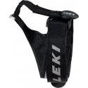 Leki Trigger S vario strap S/M/L silver