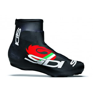Sidi Chrono Black Red