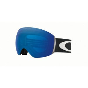 Oakley Flight Deck Matte Black / Prizm Jade Iridium