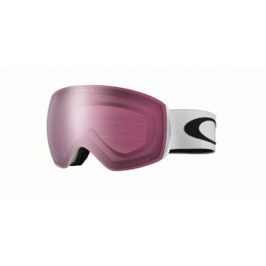 Oakley Flight Deck XM Matte White Prizm Rose