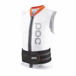 POC Spine VPD Vest White