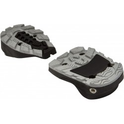 Salomon Walk soles Plus pads