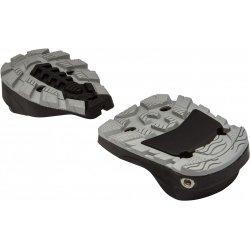 Salomon Walk soles Plus pads