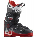 Salomon X MAX 100 Red/Black