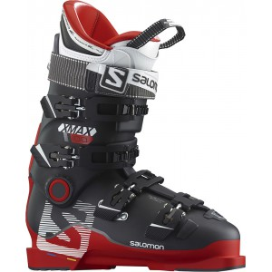 Salomon X MAX 100 Red/Black 15/16