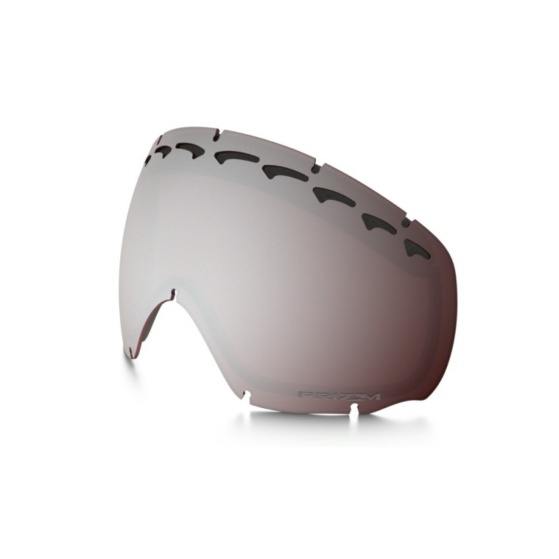Oakley PRIZM™ Crowbar Replacement Lenses Black Iridium