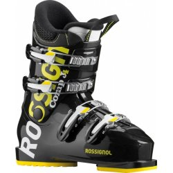 Rossignol Comp J 4 Black 15/16
