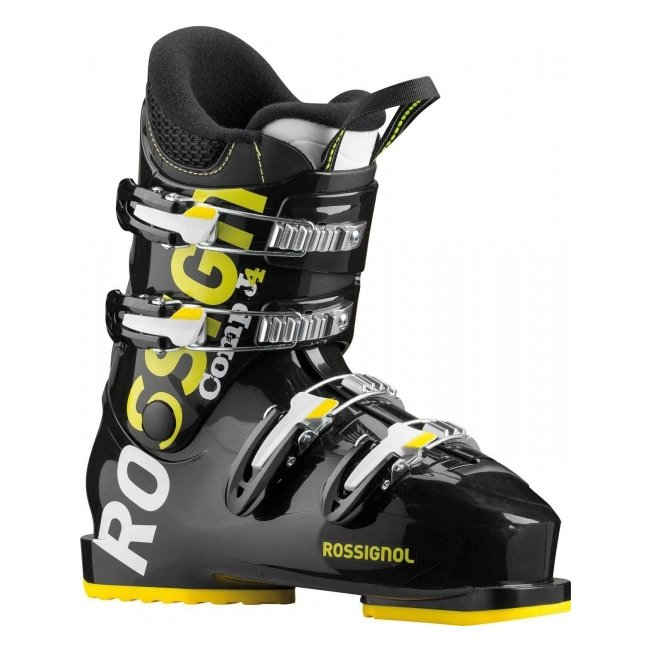 Rossignol Comp J 4 Black