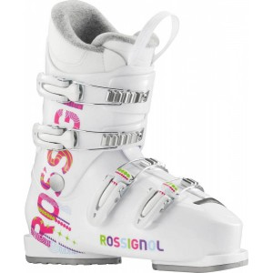 Rossignol Fun Girl J4 White 15/16