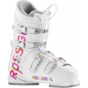Rossignol Fun Girl J4 White 15/16