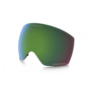 Oakley PRIZM Flight Deck XM Replacement Lens Sapphire Iridium