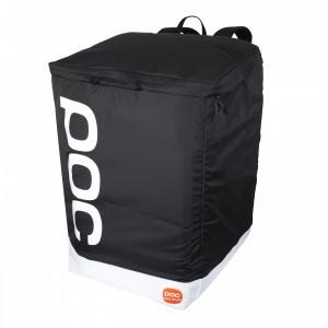 POC Race Stuff Backpack 130 Uranium Black