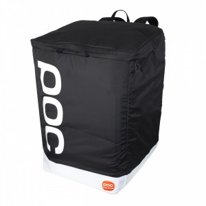 POC Race Stuff Backpack 130 Uranium Black