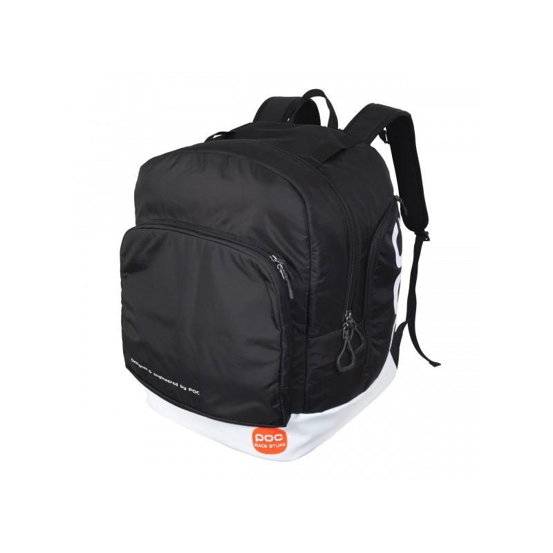 POC Race Stuff Backpack 60 Uranium Black
