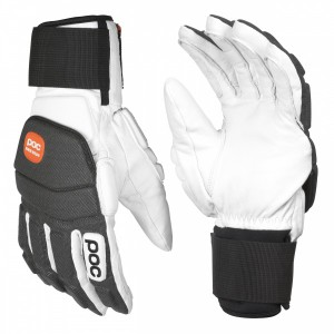 POC Super Palm Comp Hydrogen White