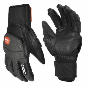 POC Super Palm Comp Uranium Black