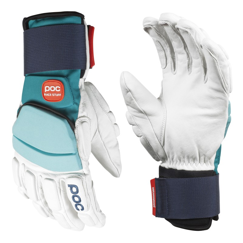 POC Super Palm Comp Julia Edition White