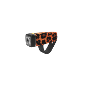 Knog Pop I przód leopard