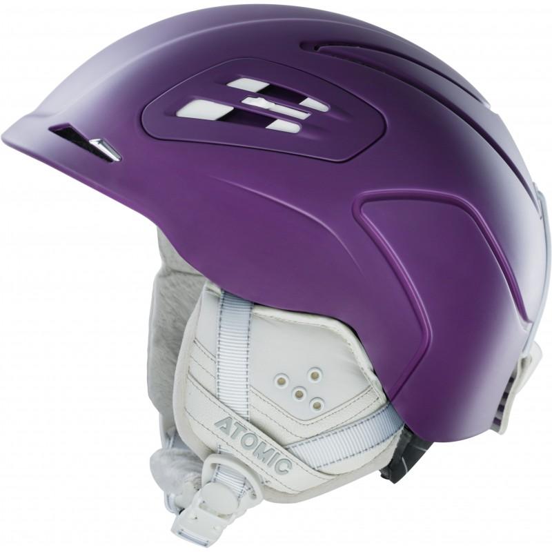 Atomic Mentor W Purple