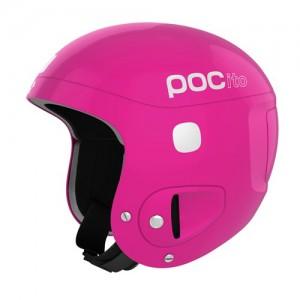 POC POCito Skull Fluorescent Pink