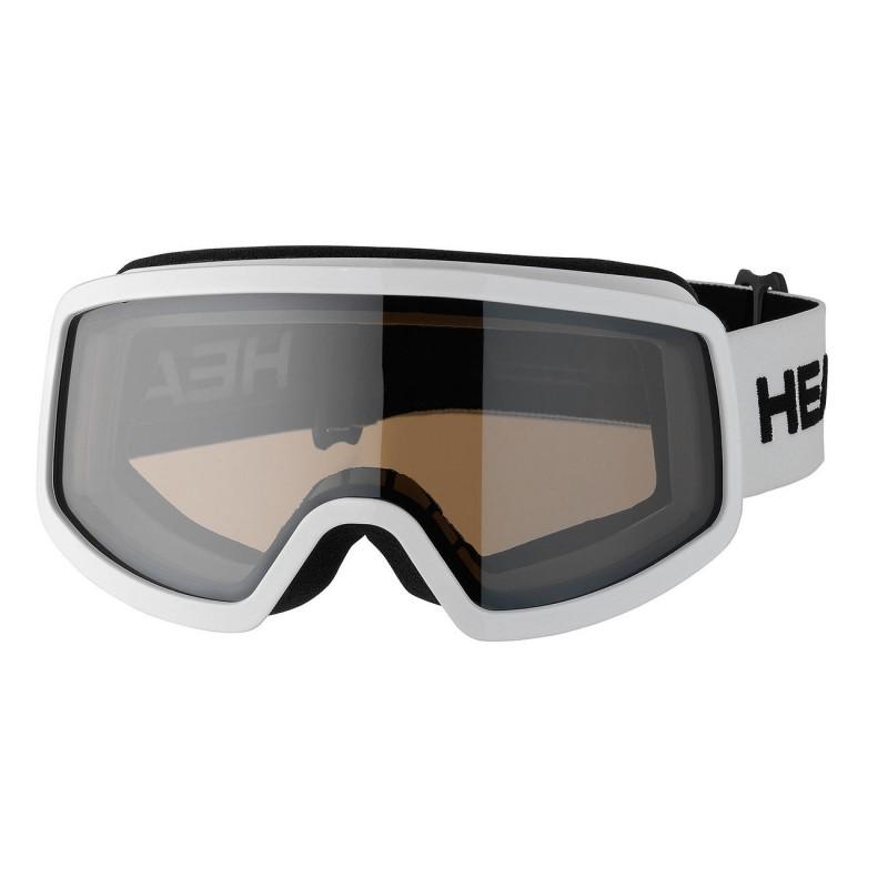Head Horizon FMR Black Red + Dodatkowa Szyba 15/16
