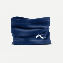 Kjus Neckwarmer Atlanta Blue 15/16