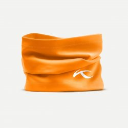 Kjus Neckwarmer Orange Pepper 15/16