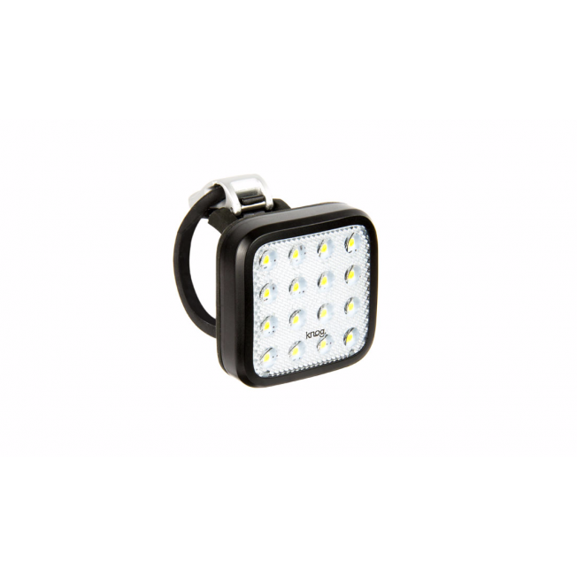 Knog Blinder Mob Kid Grid front